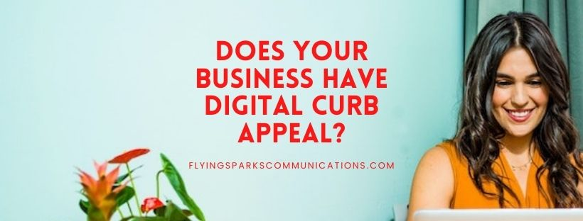 Does your business have digital curb appeal