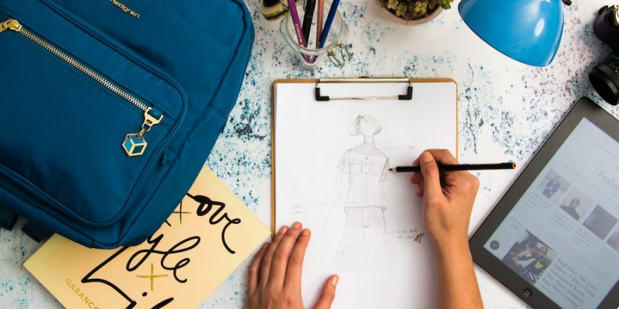 Fashion Designer - Strategy for Small Business