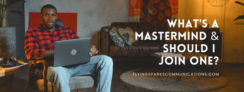 Join a Mastermind